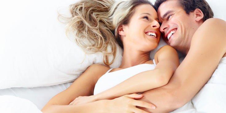 yatakta erkeği mutlu etmek