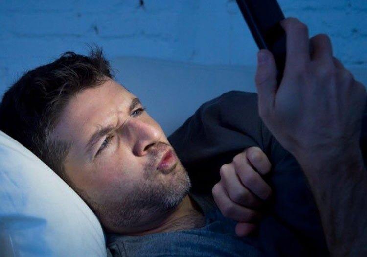 yatakta fantezi