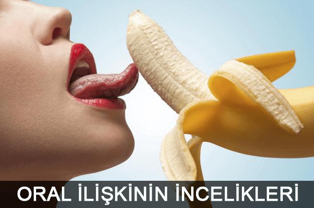 oral sex nedir?